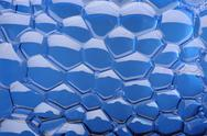 Abstract foam Stock Illustration