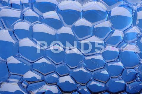 Stock Illustration of abstract foam