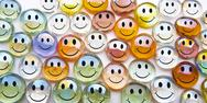 Smilies Stock Illustration