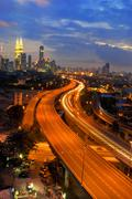 Kuala lumpur malaysia Stock Photos