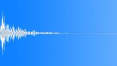 Short stinger Sound Effect