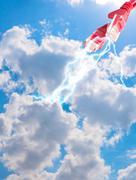 Cloud computing käsite Kuvituskuvat