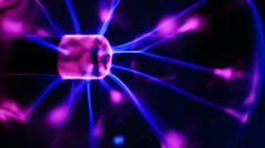 abstract energy - stock footage