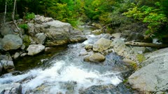 River - stock footage
