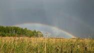 Rainbow 2 Stock Footage
