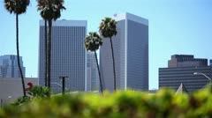 Century City 01 HD Stock Footage