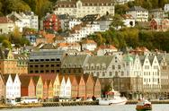 Stock Photo of bergen