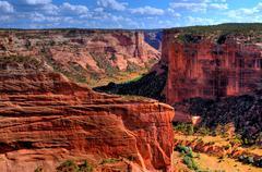 Canyon de chelly Stock Photos
