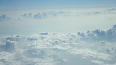 in the air - stock footage