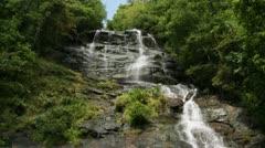 Amicalola Falls 07 - HD 1080 Stock Footage