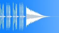 Stock Music of Electric Piano Logo: suspenseful, provocative, problem-solving (0:18)