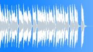 Stock Music of Electric Piano Logo: energetic, invigorating, vintage (0:10)