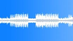 Rick deckard's replicant Stock Music