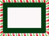 Stock Illustration of Christmas Frame
