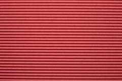 red cardboard texture - stock illustration