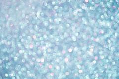 blurred lights background - stock illustration