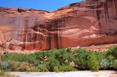 Canyon de chelly Stock Photos