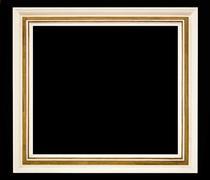 White frame Stock Photos