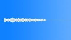 Herätyskellon rengas Äänitehoste