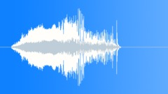 Stock Sound Effects of door creak