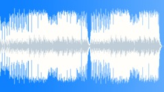 Flying Saucer - stock music