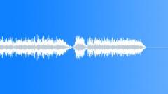Stock Music of Greek Bouzouki Tremolo