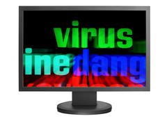Virus Stock Photos