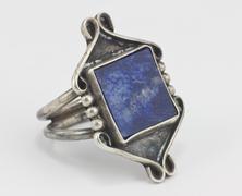 Lapis lazuli Stock Photos