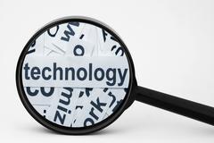 Teknologian käsite Kuvituskuvat