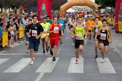 Run Stock Photos