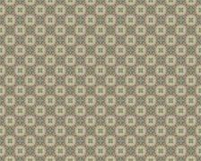 vintage shabby background with classy patterns - stock illustration