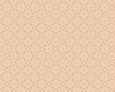 Vintage shabby background with classy patterns Stock Illustration