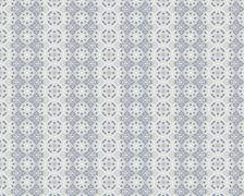 beautiful white pattern - stock illustration
