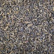 jasmine tea background - stock photo