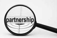 Partnership Stock Photos
