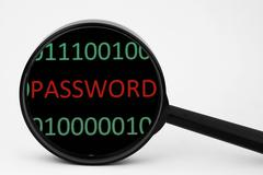 Password Stock Photos