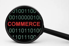 Commerce Stock Photos