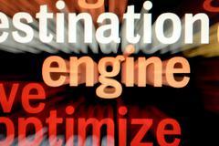 Web engine Stock Photos