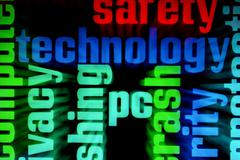 Internet technology Stock Photos