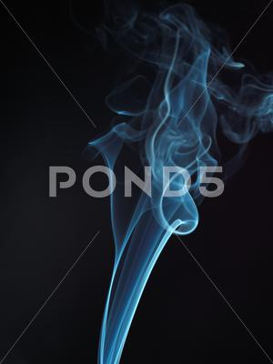 Stock photo of Abstract Smoke