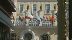 Shopping in Capri (7) Stock Footage