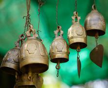 bells - stock photo