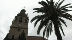 Andalucia in Spain Stock Footage
