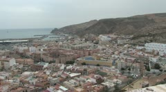 Stock Video Footage of Andalucia in Spain