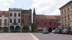 Italian Cities Stock Footage