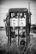 Stock Photo of gasoline