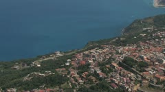 Calabria, Italy - stock footage