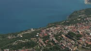 Stock Video Footage of Calabria, Italy
