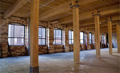 Construction site - interior #7 Stock Photos