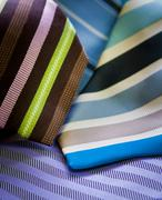 Business tie Stock Photos